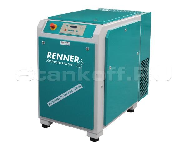 Комплект компрессорного оборудования Renner 18 бар