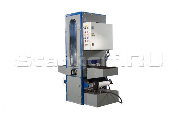 Ленточно-шлифовальный станок SGPK-300