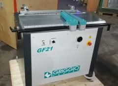 Сверлильно-присадочный станок GF 21