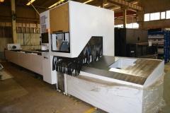 Оптоволоконный лазер для резки труб XTC-T60020/1000 Raycus