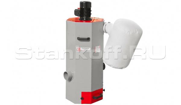 Установка аспирационная для металлической стружки MABS750_230V