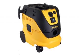 Профессиональное пылеудаляющее устройство DE 1230 L AFC