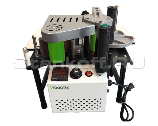 Ручная кромкооблицовочная машинка Woodtec KM-40