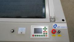 Лазерно-гравировальный станок LTT-Z1325H