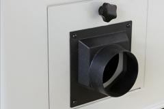Круглопильный станок HW110WSE с фрезерным модулем