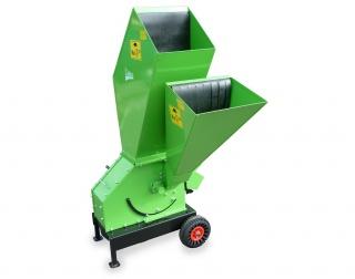 Измельчитель веток и древесных отходов LASKI KDO 85Т-PTO