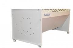 Автономный стол для шлифовальных работ G-2500