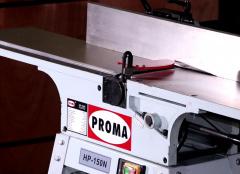 Фуговальный станок HP-150N