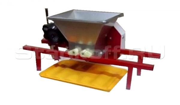 Машина для дробления яблок МДЯ-301 (терка)