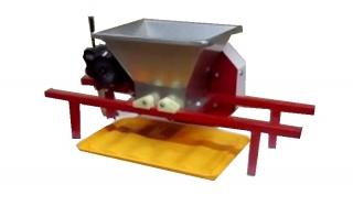 Машина для дробления яблок МД-301 (терка)