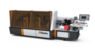 Станок для облицовывания кромок мебельных деталей FL 4000U