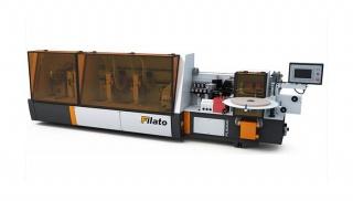 Кромкооблицовочный станок FL-5000
