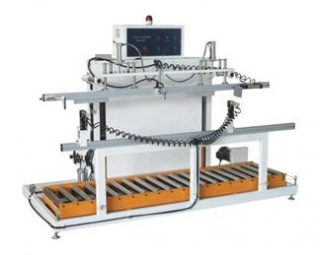 Автоматическая система приема заготовок FL-72