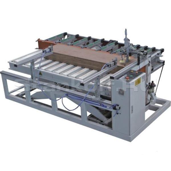 Автоматическая система подачи заготовок FL-77