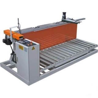 Автоматическая система приема заготовок FL-78