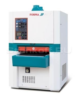 Калибровально-шлифовальный станок FORMA MSG1300R-RP(A)