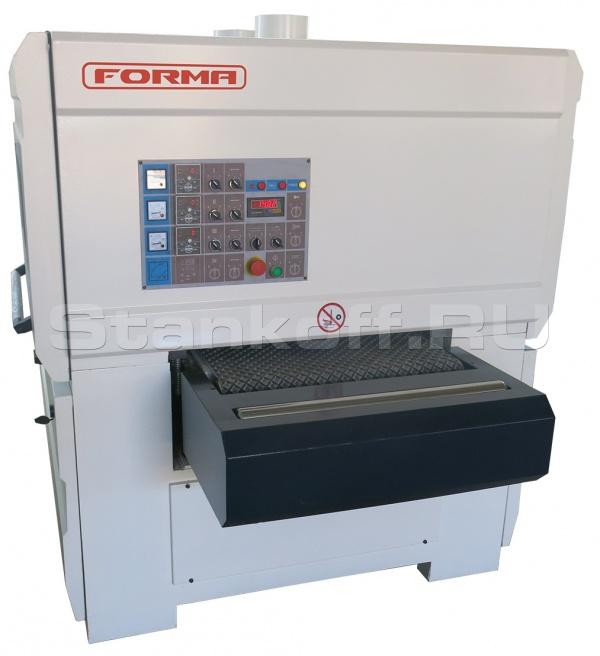 Рельефно-шлифовальный станок FORMA QSG-1300 R4