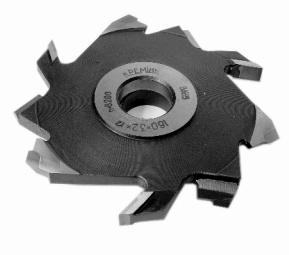 Фрезы для обработки пазов поперек волокон ДФ-11.01
