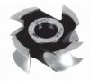 Фрезы для обработки радиусов Ф-04