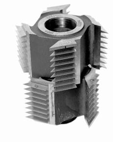 Фрезы для обработки шипов для сращивания древесины ДФ-15.02.01(02), ДФ-15.02.11(12)