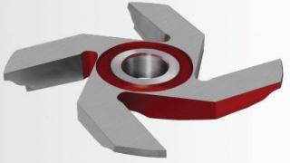 Фрезы для производства мебельной филёнки
