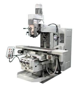 Универсальный фрезерный станок FU350MRApUG (аналог 6Т82Ш)