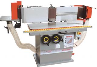 Кромко-шлифовальный станок с осцилляцией KOS3000C_400V