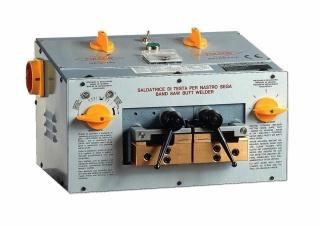 Аппарат для сварки ленточных пил G 5-30