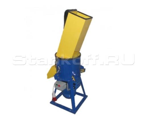 Дробилка для полимеров СТДБ-15