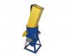Дробилка для полимеров, пластмасс, ПЭТ, пленки, поролона, литников, стекла, медицинских отходов СТДБ-15