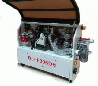 Автоматический кромкооблицовочный станок DJ-F306DB