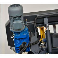 Автоматический ленточнопильный станок BMSO 320 LH NC