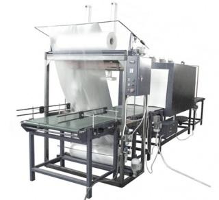Упаковочный аппарат Вектор-850П
