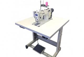 Швейная машина для стежки и квитлинга с головкой Brother S-7100A