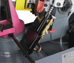 Ленточнопильный станок Opti S275NV