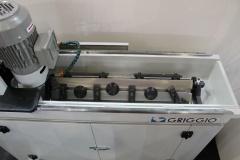 Заточной станок для плоских ножей GA 630