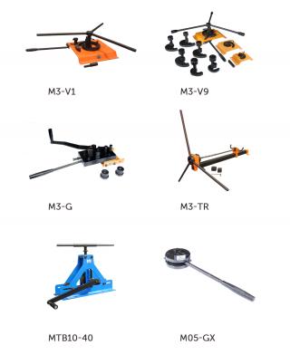 Комплект из 6 инструментов Выгодный №1