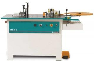 Кромочный станок для прямых и фигурных деталей GBC 92/R