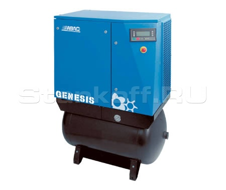 Винтовые компрессоры GENESIS 7,5