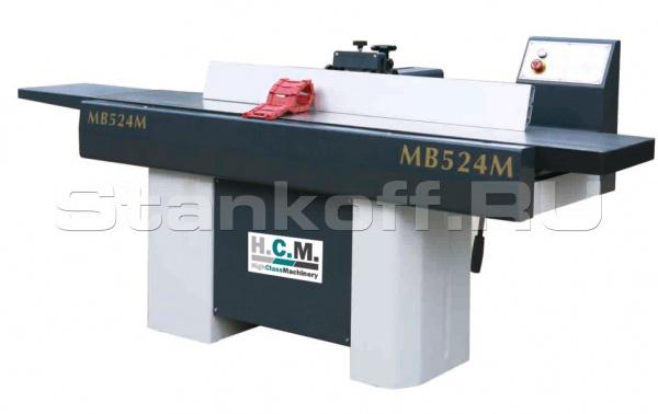 Фуговальный станок HCM MB 524M