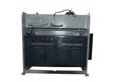 Пресс гидравлический гибочный HPB-K 100/4000
