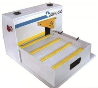 Станок фрезерный для закругления углов GRA/N - COMPACT