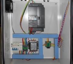 Фрезерно-гравировальный станок с ЧПУ LTT-K2129A