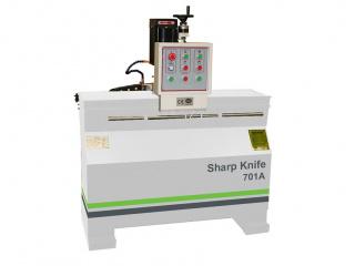 Станок для заточки плоских ножей (строгальных, дробильных и гильотинных)  Sharp Knife 701A