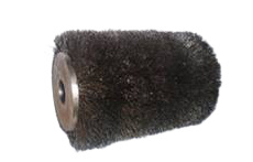 Щетка для браширования древесины металлическая 0,3
