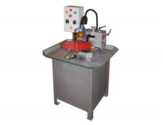 Станок для заточки дисковых пил по боковым граням СЗБГ-750
