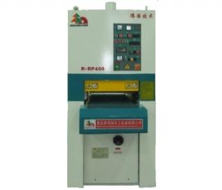 Калибровально-шлифовальный станок MSG R-RP 420