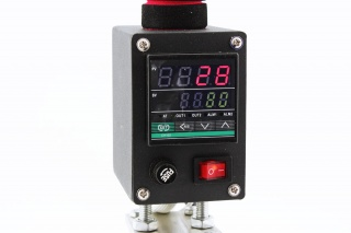 Нагреватель для клише с цифровым терморегулятором НДК-01018104
