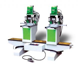Сверлильно-монтажный станок для присадки петель и фурнитуры HD-2