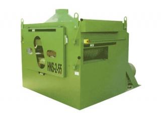 Многопильный станок HNS-2-110